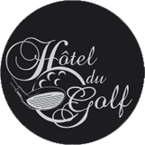 The 2-star Hotel & Restaurant Golf de Cabourg in Normandy